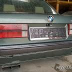 Benz und BMW